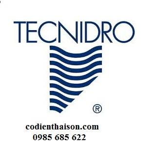 Hãng van Tecnidro – Italy